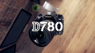 YouTube Video d4oWcwYZDrQ for Product Nikon D780 Full-Frame DSLR Camera by Company Nikon in Industry Cameras