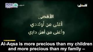"""PALESTINSKÁ TV: """"Al-Aqsa je cennější než moje děti"""""""