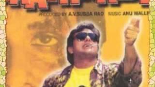 anan fanan Govinda Hathkadi 1995 - YouTube