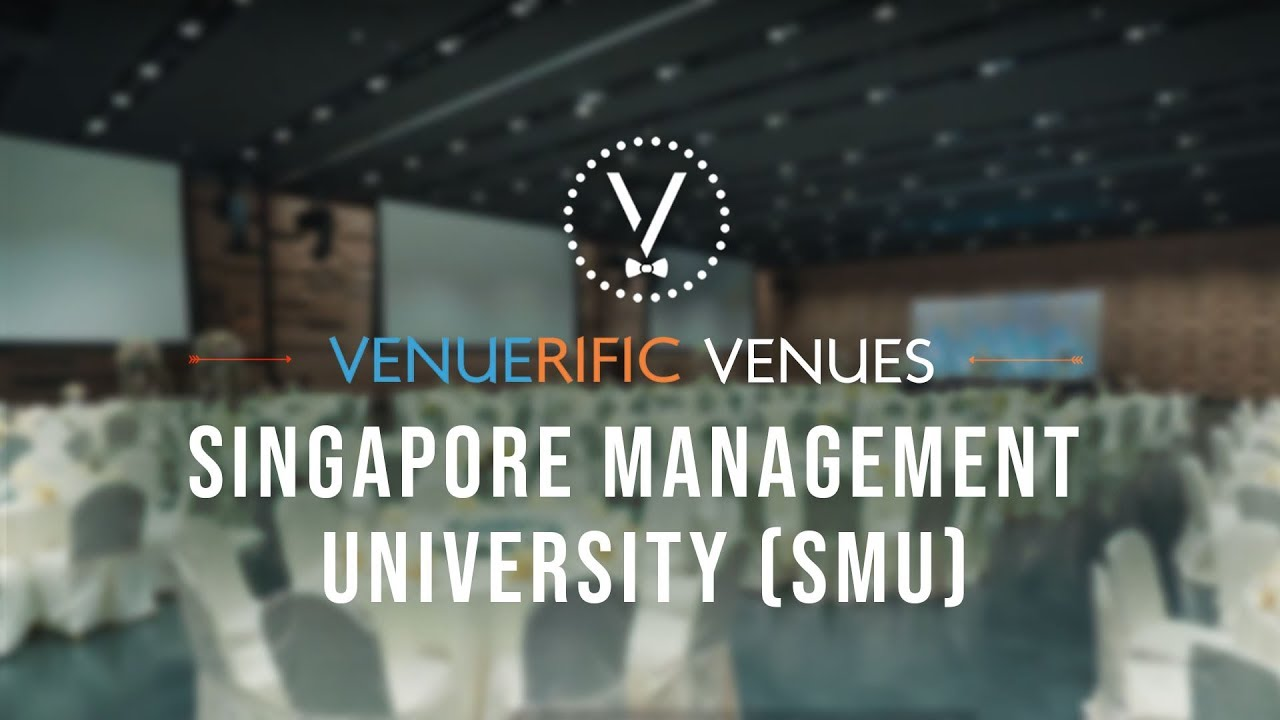 SMU Event Spaces  video preview