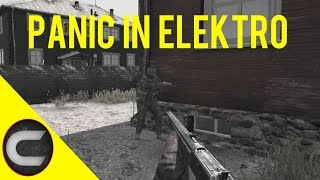 DayZ Standalone Ep.14 | Panic In Elektro +Some Big News! (60FPS)