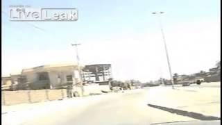 Ambush In Ramadi   2004