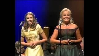 Patricia JANEČKOVÁ & Eva DŘÍZGOVÁ JIRUŠOVÁ: Canzonetta sull´ aria (W. A. Mozart)