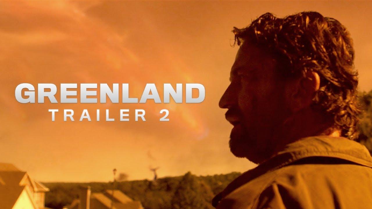 Trailer för Greenland