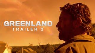 Greenland (2020) Video