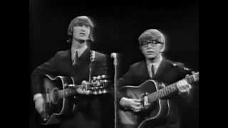 Peter & Gordon - I Don't Want To See You Again [The ES Show 1964]