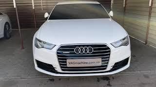 MMI, rear-camera, keyless access, доводчики, полные зеркала, эл. крышка багажника с easy open. Audi