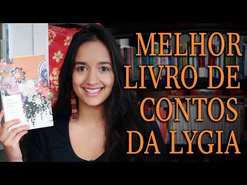 A NOITE ESCURA E MAIS EU, de Lygia Fagundes Telles (resenha)   LiteraTamy