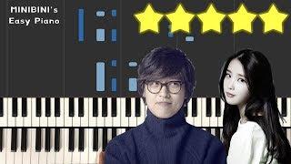 KIM DONG RYUL (김동률) - Fairy tale (동화) (Feat. IU)