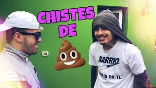 CHISTES CORTOS | MDPOLLO