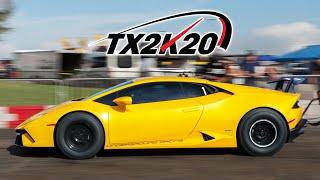 1000-3000hp MONSTERS in Texas! | TX2K20 Day 1