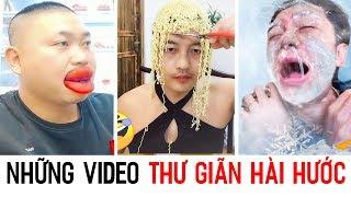 Funny & Relaxed videos | Life Is Not A Dream P4 |Tiktok China | Trân Châu Đen