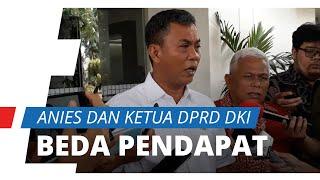 Monas adalah Cagar Budaya dan Daerah Resapan, Ketua DPRD DKI Sarankan Pindah Formula E ke Ancol
