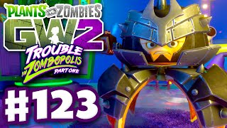 Plants vs. Zombies: Garden Warfare 2 - Gameplay Part 123 - Iron Citron! (PC)