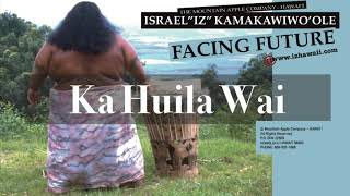 Ka Huila Wai (Audio)