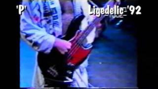 Ligedelic Bass solo Undisco Kid