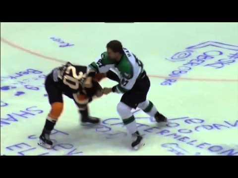 Dennis Sicard vs. Tyler Barr