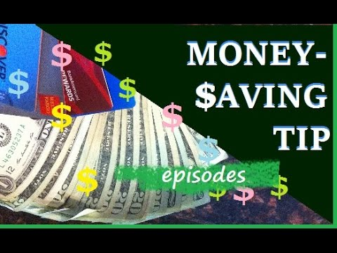 Money-Saving Tips // Episode 3 // Coffee