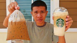 กาแฟราคาถูก vs กาแฟราคาแพง