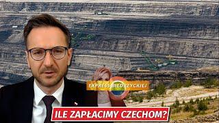 SE: ILE Polska ZAPŁACI Czechom?! Wiceminister Buda UJAWNIA kulisy ROZMÓW