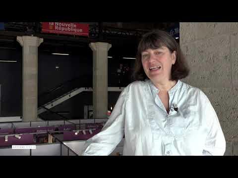 Bénédicte Vergez-Chaignon - Une juvénile fureur