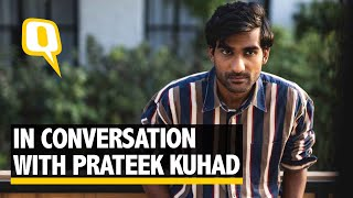 Prateek Kuhad Talks About His Latest Album 'ColdMess' And Tinder | The Quint