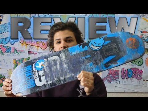 Girl Skateboard Deck Review