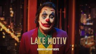 LATE MOTIV   Opening De La Quinta Temporada Y Primer Monólogo I #LateMotiv580