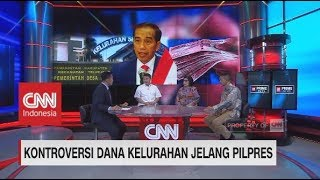 Download Video Sandiaga: Ada Udang di Balik Batu, Jubir Jokowi-Ma'ruf: Jika Yakin Suara Tak Pindah, Kenapa Ribut? MP3 3GP MP4