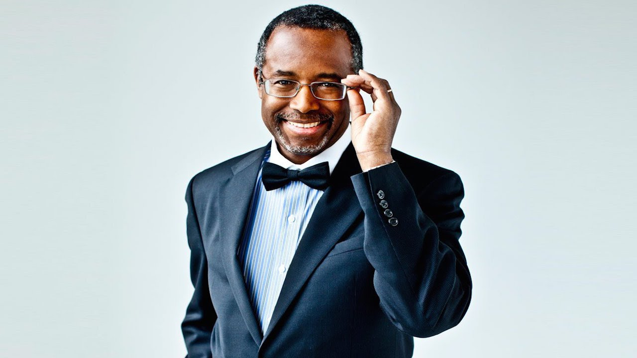 Does Ben Carson Really Want To Be President? thumbnail