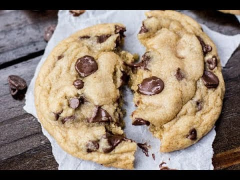 Healthy DiNNeR Ideas How to prepare cookies chocola