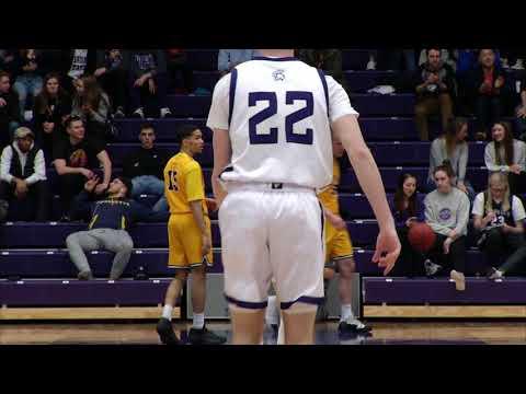 uni mens basketball dec - 3 дня