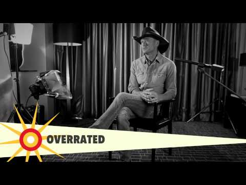 Overrated | Inside The Song | McGraw
