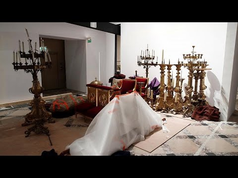 Παναγία των Παρισίων: Σώθηκαν πολλά έργα τέχνης