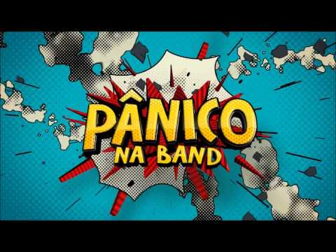 Música Abertura Pânico na Band (2012)