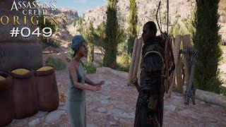 Assassins Creed Origins #048 - Der gute Römer