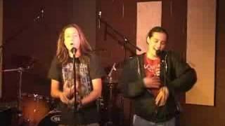 """Kaona"" - Ittai Wong & Jamaica Osorio - Youth Speaks Hawaii"