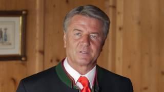 Gerry Deicker - Restaurantleiter Stanglwirt