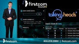Video Presentation - Firstcom