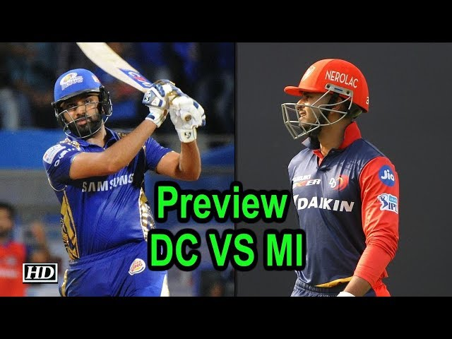 IPL 2019 | Preview | Battle of equals as DC take on MI