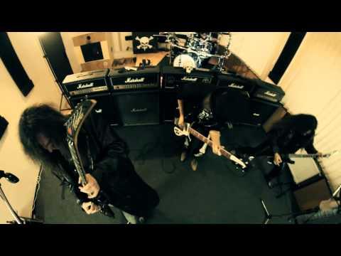 Ocelot - OCELOT: Rock n´Roll Dog (official video 2015)
