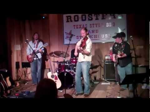 JD Edge  Roosters Nashville 10/14/11