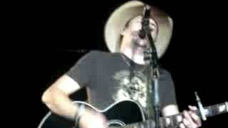 Whos Kissing You Tonight By Jason Aldean Ft Madison, IA 9508