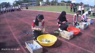 SGS Annual Novelty Games & Primary Sports Meet 2014