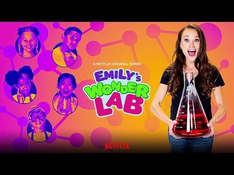 Emily's Wonder Lab ( Emily's Wonder Lab )