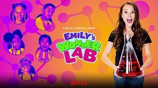 Emily's Wonder Lab Trailer