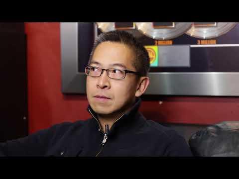 Cuong Vu 4Tet : Change In The Air (Long EPK) online metal music video by CUONG VU