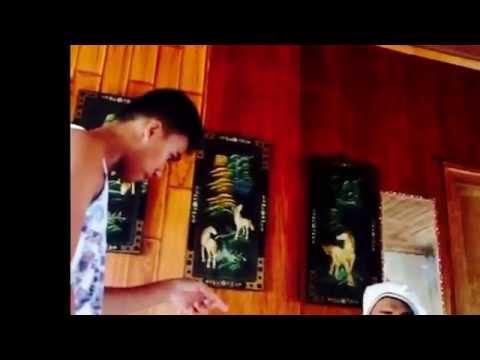 Video Pagsasanay kung paano mangayayat