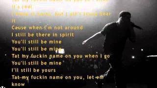 Free Spirit Lyrics