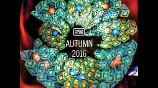PM Club Autumn 2016 - Mixed by Kaiski